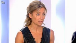Anne-Sophie Lapix dans Dimanche Plus - 03/06/12 - 04