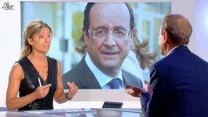 Anne-Sophie Lapix dans Dimanche Plus - 03/06/12 - 06