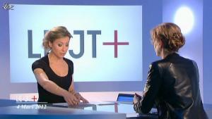 Anne-Sophie Lapix et Nathalie Kosciusko-Morizet dans Dimanche Plus - 04/03/12 - 04