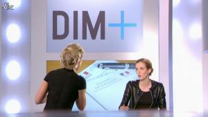 Anne-Sophie Lapix et Nathalie Kosciusko-Morizet dans Dimanche Plus - 04/03/12 - 05