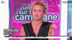 Caroline Roux dans la Matinale - 20/06/12 - 02