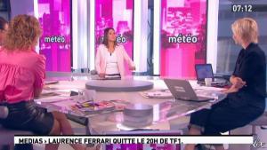 Caroline Roux dans la Matinale - 30/05/12 - 03