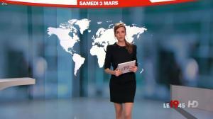 Céline Bosquet dans le 19-45 - 03/03/12 - 01