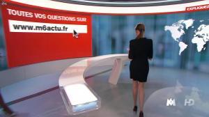 Céline Bosquet dans le 19-45 - 03/03/12 - 03