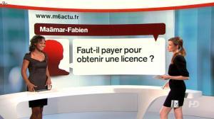 Céline Bosquet dans le 19-45 - 03/03/12 - 04