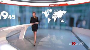 Céline Bosquet dans le 19 45 - 03/03/12 - 05