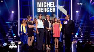 Chimène Badi, Alizée, Claire Keim et Shy'm dans Michel Berger Tout Pour la Musique - 08/06/12 - 12