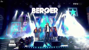 Chimène Badi dans Michel Berger Tout Pour la Musique - 08/06/12 - 01