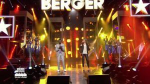 Chimène Badi dans Michel Berger Tout Pour la Musique - 08/06/12 - 13