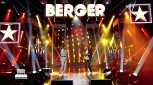 Chimène Badi dans Michel Berger Tout Pour la Musique - 08/06/12 - 15