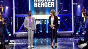 Chimène Badi dans Michel Berger Tout Pour la Musique - 08/06/12 - 18