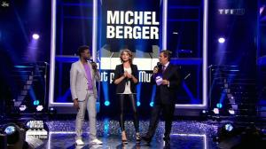 Chimène Badi dans Michel Berger Tout Pour la Musique - 08/06/12 - 19
