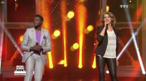 Chimène Badi dans Michel Berger Tout Pour la Musique - 08/06/12 - 21