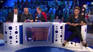 Chimène Badi dans On n'est pas Couché - 07/04/12 - 02