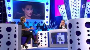 Chimène Badi dans On n'est pas Couché - 07/04/12 - 03