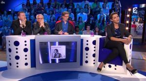 Chimène Badi dans On n'est pas Couché - 07/04/12 - 04