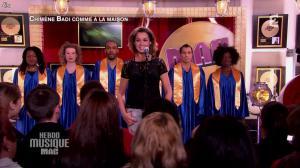 Chimène Badi dans Planete Musique Mag - 12/05/12 - 01