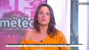 Julia Vignali dans la Matinale - 05/06/12 - 03