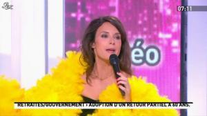 Julia Vignali dans la Matinale - 07/06/12 - 01
