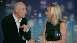 Laurence Ferrari dans une Bande-Annonce avec Canteloup - 03/10/11 - 02
