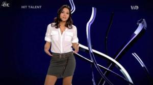 Nancy Sinatra dans Hit Talent - 21/01/12 - 02