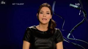 Nancy Sinatra dans Hit Talent - 28/01/12 - 01