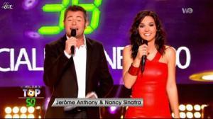 Nancy Sinatra dans le Meilleur du Top 50 Annees 80 - 24/12/11 - 01