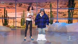 Rossella Brescia dans Colorado - 09/10/09 - 09