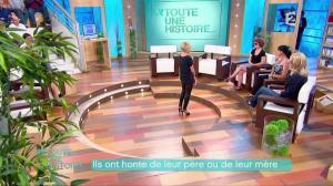 Sophie Davant dans Toute une Histoire - 16/05/11 - 04