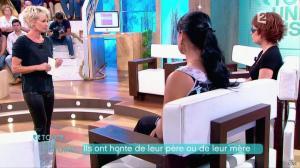 Sophie Davant dans Toute une Histoire - 16/05/11 - 05