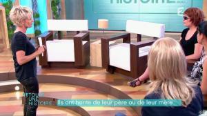 Sophie Davant dans Toute une Histoire - 16/05/11 - 06