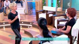 Sophie Davant dans Toute une Histoire - 16/05/11 - 07