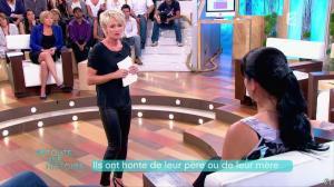 Sophie Davant dans Toute une Histoire - 16/05/11 - 10