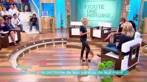 Sophie Davant dans Toute une Histoire - 16/05/11 - 12
