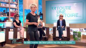 Sophie Davant dans Toute une Histoire - 16/05/11 - 13