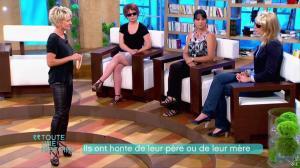Sophie Davant dans Toute une Histoire - 16/05/11 - 14