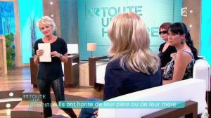 Sophie Davant dans Toute une Histoire - 16/05/11 - 15