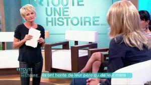 Sophie Davant dans Toute une Histoire - 16/05/11 - 17