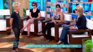 Sophie Davant dans Toute une Histoire - 16/05/11 - 18