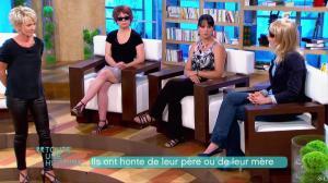 Sophie Davant dans Toute une Histoire - 16/05/11 - 19