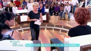 Sophie Davant dans Toute une Histoire - 16/05/11 - 21