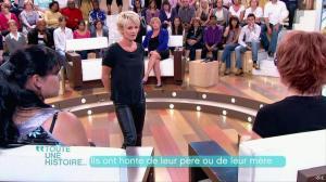 Sophie Davant dans Toute une Histoire - 16/05/11 - 22