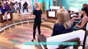 Sophie Davant dans Toute une Histoire - 16/05/11 - 26