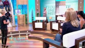 Sophie Davant dans Toute une Histoire - 16/05/11 - 28