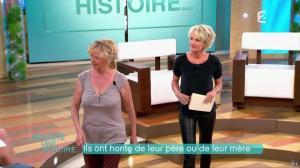 Sophie Davant dans Toute une Histoire - 16/05/11 - 29