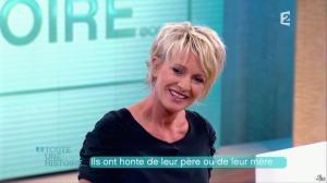 Sophie Davant dans Toute une Histoire - 16/05/11 - 31