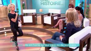 Sophie Davant dans Toute une Histoire - 16/05/11 - 35