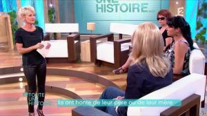 Sophie Davant dans Toute une Histoire - 16/05/11 - 36