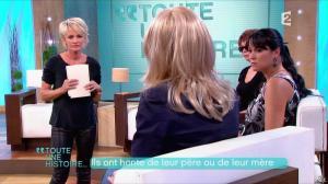 Sophie Davant dans Toute une Histoire - 16/05/11 - 37