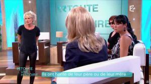 Sophie Davant dans Toute une Histoire - 16/05/11 - 38